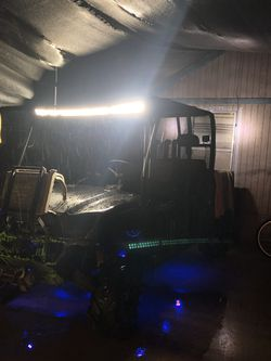 09 Polaris Ranger for Sale in Houston,  TX