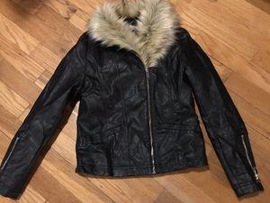 Size 10/12 girls jacket for Sale in Orondo, WA