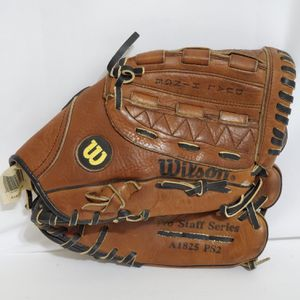 Wilson A1825 Pro Staff Series Baseball Glove 11 Inch for Sale in Brookfield, IL