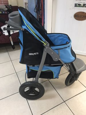 Gen7 Pet Jogger Strollers for Dogs and Cats for Sale in Pembroke Pines, FL
