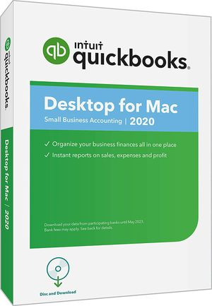 Quickbooks 2020 for Mac OS - Desktop for Sale in Baltimore, MD