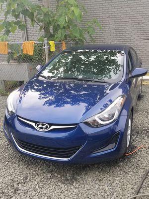 2015 Hyundai Elantra for Sale in Manassas, VA