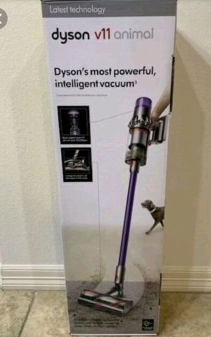 New dyson v11 animal cordless vacuum for Sale in Cheshire, CT