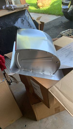Roof vent for Sale in Pompano Beach, FL