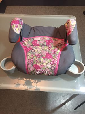 Graco Booster Car Seat for Sale in New York, NY