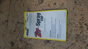 Zip-Spray Airless Paint Sprayer for Sale in Farmerville, LA
