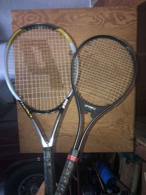 Tennis Rackets for Sale in Los Alamitos, CA