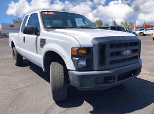 2008 Ford F250 Super Duty for Sale in Apache Junction, AZ
