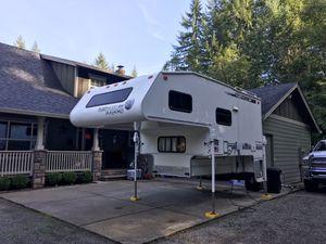 Fleetwood Elkhorn Camper for Sale in Brush Prairie, WA