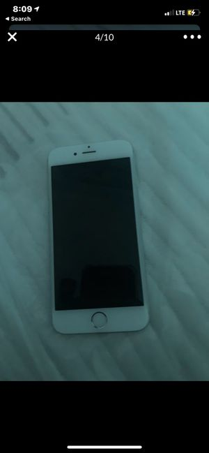 iPhone 6 for Sale in Fort Worth, TX