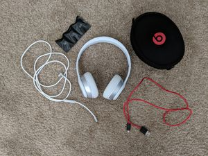 Beats 2 Solo Wireless for Sale in Silver Spring, MD