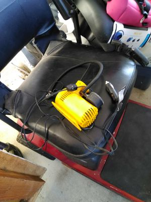 PORTABLE AIR COMPRESSOR for Sale in Gardena, CA