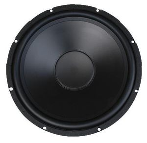 "(1)brand-new mcm 15"" subwoofer aanndd (1) used for Sale in Snellville, GA"