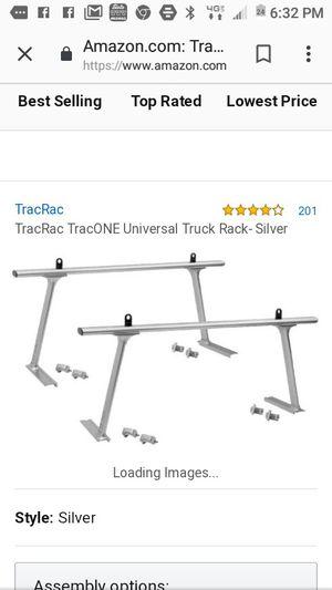 TracRac One Universal Ladder rack for Sale in Lakeside, AZ