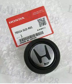 Jdm horn button for momo steering wheel nsx style Honda S2000 civic for Sale in Santa Monica,  CA