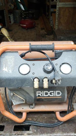 RIDGID for Sale in Everett, WA