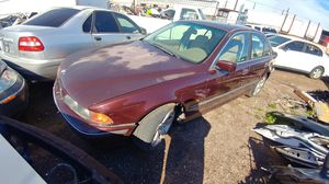 1997 bmw 540i sedan parts e39 for Sale in Phoenix, AZ