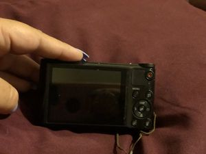 Samsung digital camera for Sale in Zephyrhills, FL