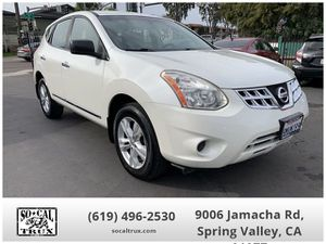 2013 Nissan Rogue for Sale in Spring Valley, CA