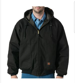 Wall down jacket retail 80 for Sale in Canova, SD