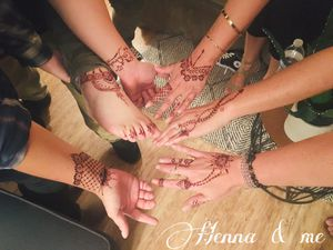 Mehandi henna for Sale in Los Angeles, CA
