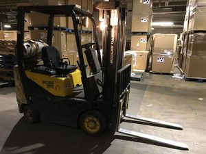 Forklift for Sale in Chicago, IL