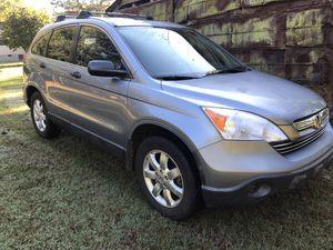 2007 Honda CRV EX for Sale in Greer, SC