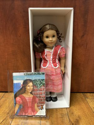 American girl doll for Sale in Danville, CA