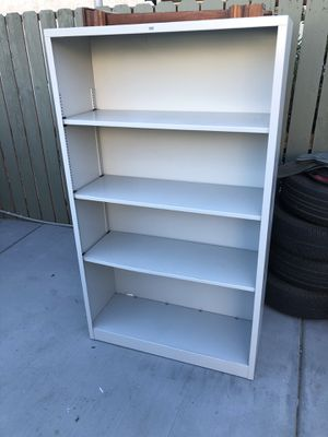 Metal shelves for Sale in Palmdale, CA