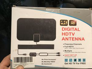 Tv antenna for Sale in Madison, OH