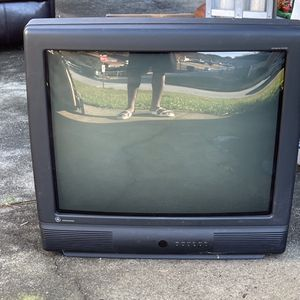 GE Television for Sale in Stone Mountain, GA