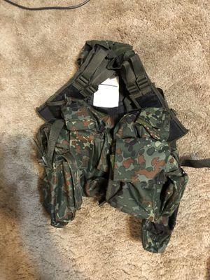 Tactical backpack/Vest for Sale in Woodburn, OR