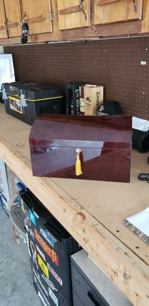 Cigar Humidor for Sale in Jacksonville, NC