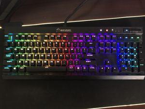 Corsair K70 MK.1 Rapidfire Keyboard for Sale in Midland, TX