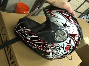 Motorcycle Helmet size small for Sale in Linthicum Heights, MD