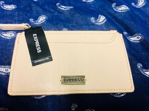 """New! """"EXPRESS""""💕cute 💸wallet / card holder💳💕 for Sale in Chula Vista, CA"""