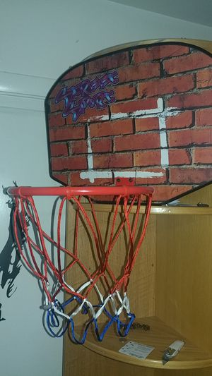 Basketball Hoop for Sale in North Riverside, IL