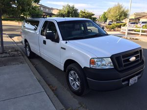 Ford F-150 2007 for Sale in Hayward, CA