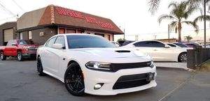 2018 Dodge Charger for Sale in Bloomington, CA
