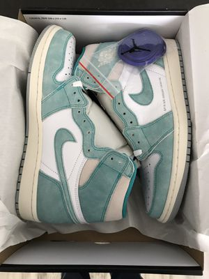 New Air Jordan Retro 1 Hi Turbo Green ! Size 10 for Sale in Vienna, VA