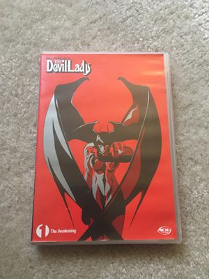 The Devil Lady - The Awakening DVD (2003) Vol. 1 for Sale in Chicago, IL