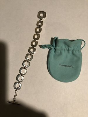 Authentic Tiffany bracelet for Sale in Sterling Heights, MI