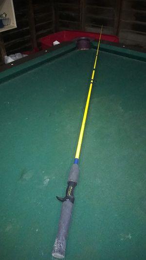 Fishing pole for Sale in Stockton, CA