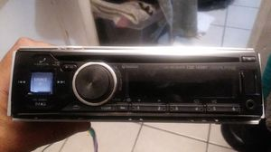 Alpine cd receiver CDE-143BT for Sale in Salinas, CA