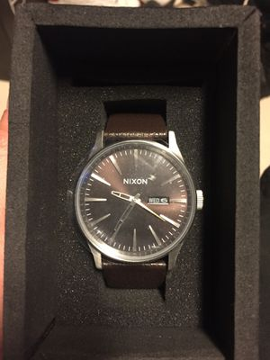 Nixon watch for Sale in Queens, NY