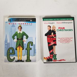 Christmas movies for Sale in Yorba Linda, CA