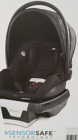 Baby car seat for Sale in Nuevo, CA