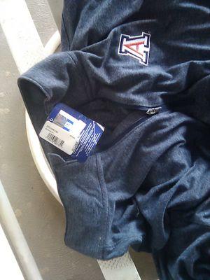 New Arizona sweatshirt and Arizona beni for Sale in Tucson, AZ