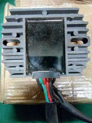 Rectifier for Sale in CLARKSVLE CTY, TX