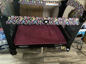 FREE! GRACO PLAYPEN. for Sale in Riverview, FL